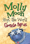 Molly Moon Stops The World: