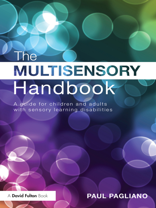 The Multisensory Handbook