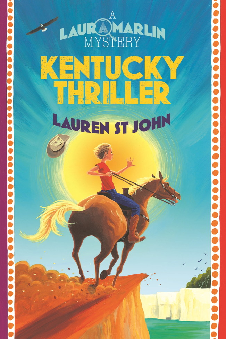 Laura Marlin Mysteries 3: Kentucky Thriller