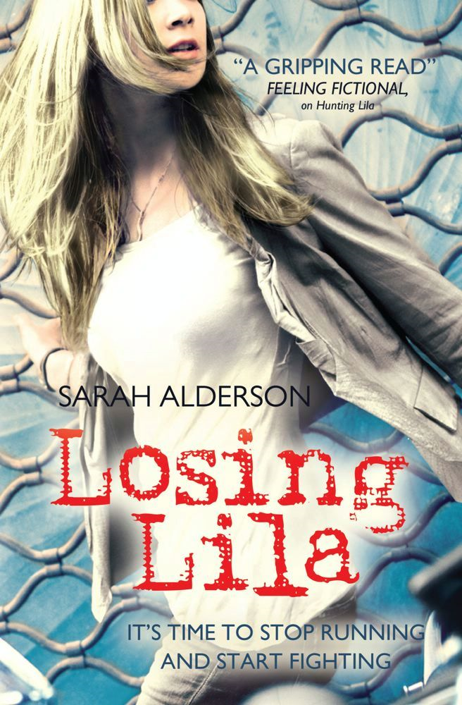 Losing Lila By: Sarah Alderson