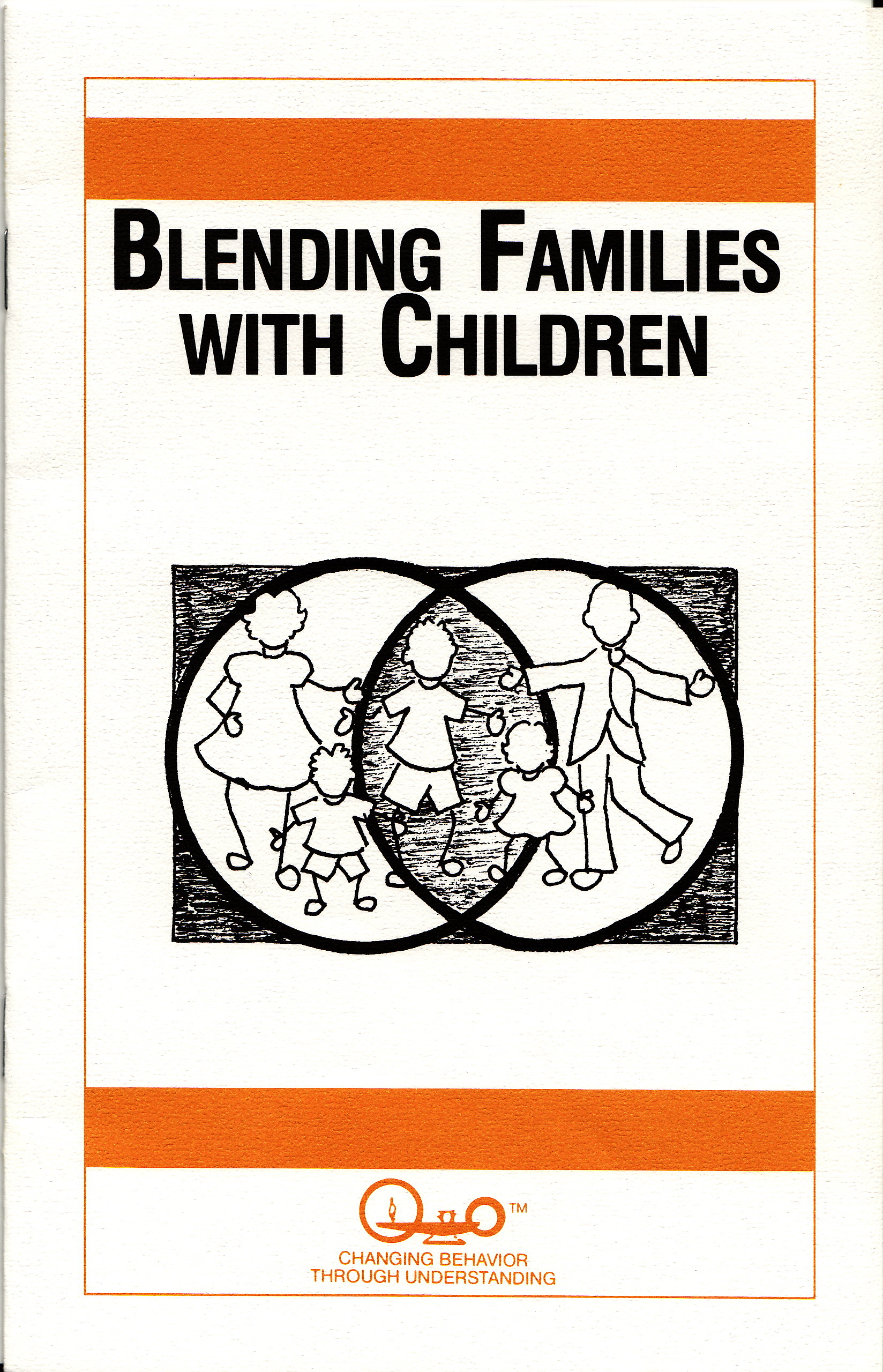 Blending Families With Children