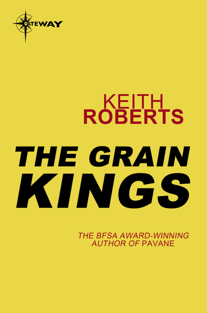 The Grain Kings
