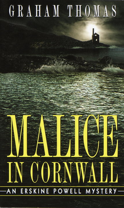 Malice in Cornwall By: Graham Thomas