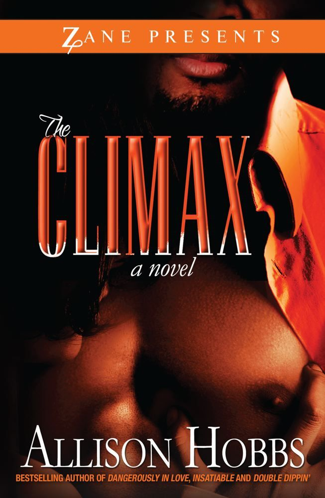 The Climax By: Allison Hobbs