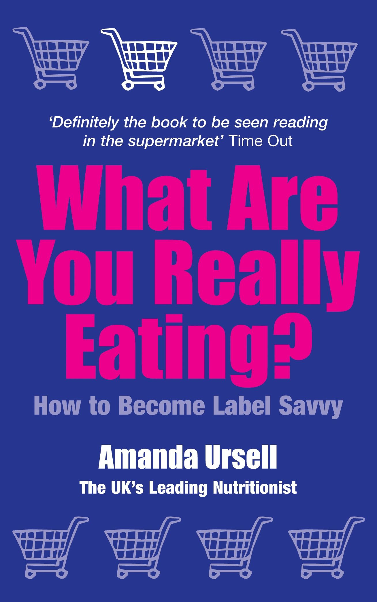 What Are You Really Eating?