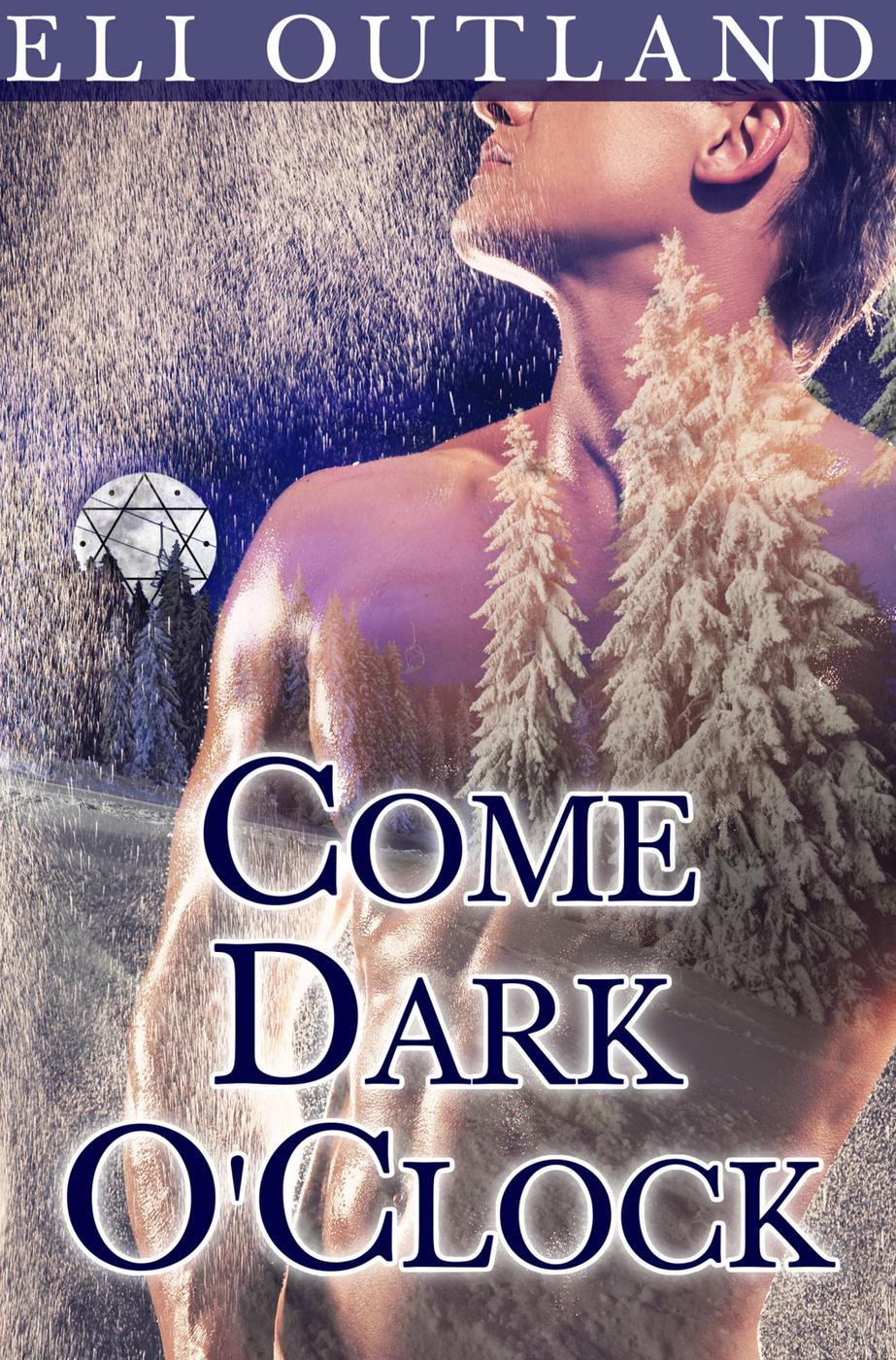 Come Dark O'Clock (Chronicles of Rob the Daemon, #1)