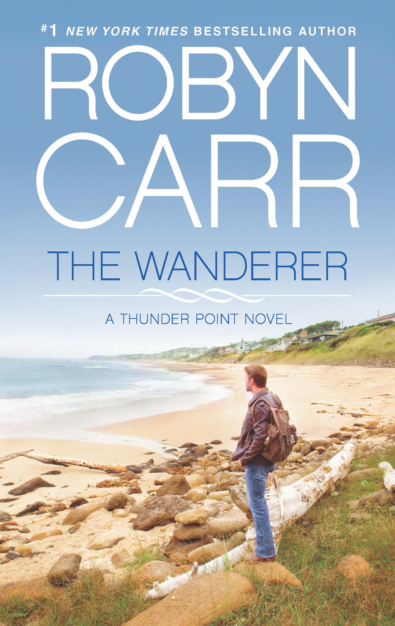 The Wanderer By: Robyn Carr