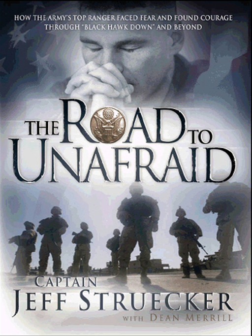 The Road to Unafraid