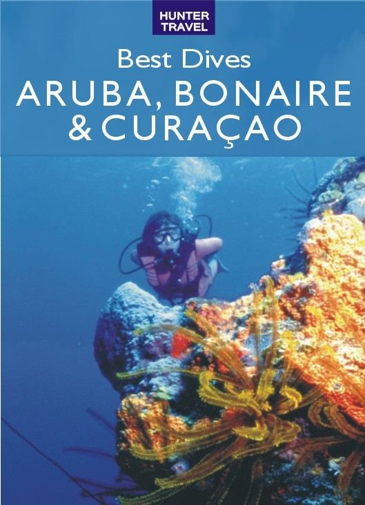 Best Dives of Aruba, Bonaire & Curacao