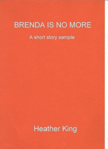 Brenda is no more