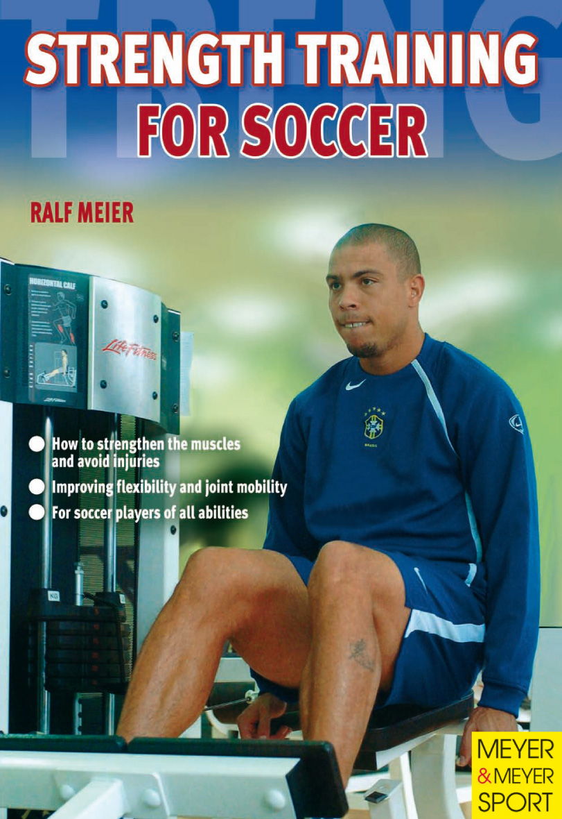 Strength Training for Soccer By: