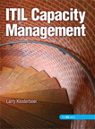 ITIL Capacity Management By: Larry Klosterboer