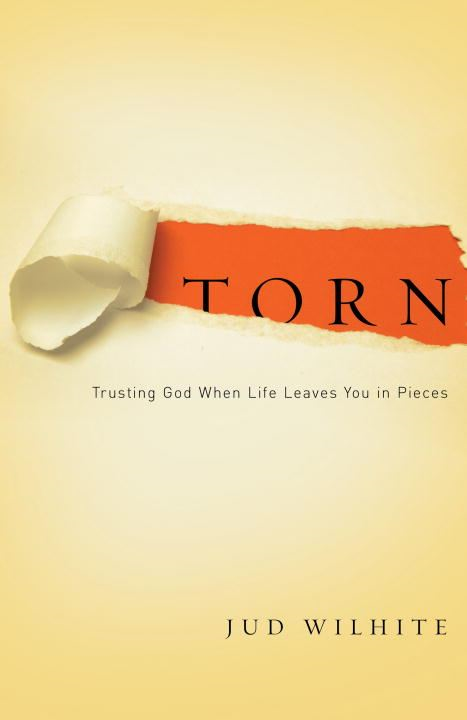 Torn By: Jud Wilhite