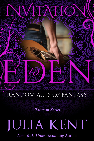 Julia Kent - Random Acts of Fantasy (Random series #3)