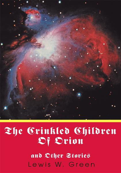 The Crinkled Children of Orion