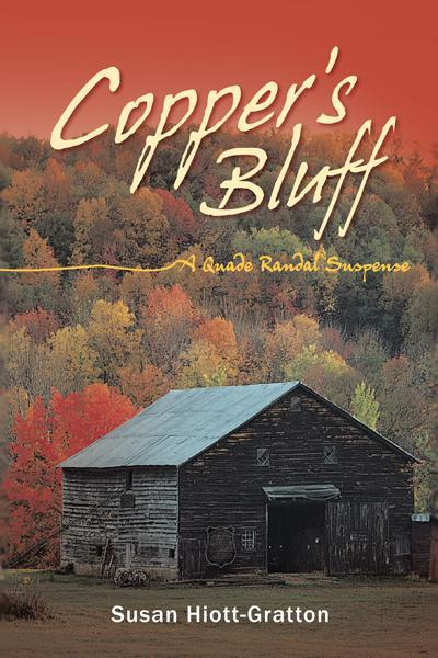 Copper's Bluff By: Susan Hiott-Gratton