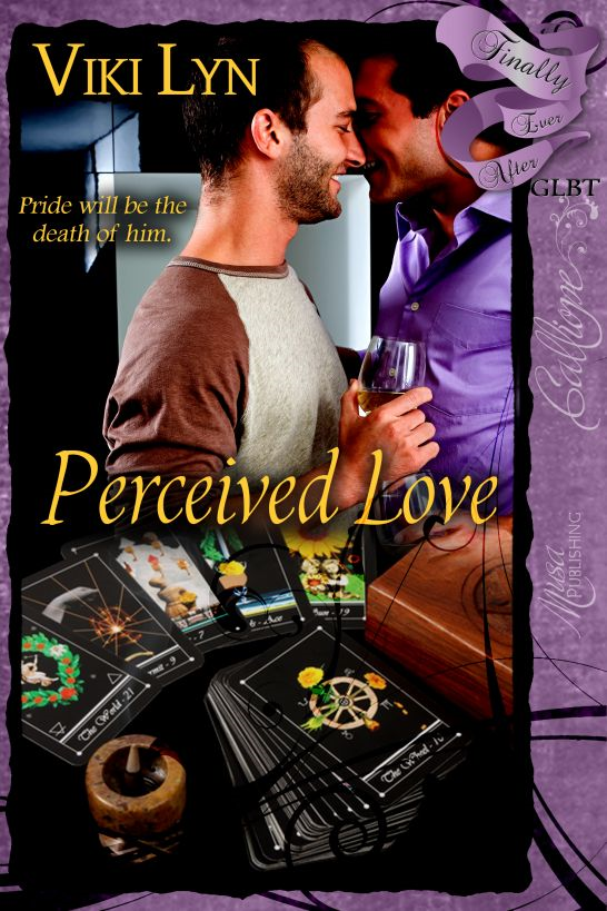 Finally Ever After: Perceived Love
