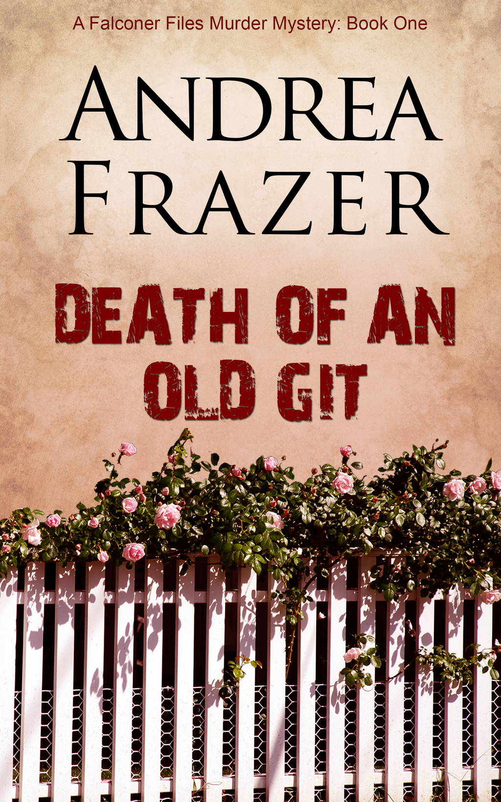 Death of an Old Git