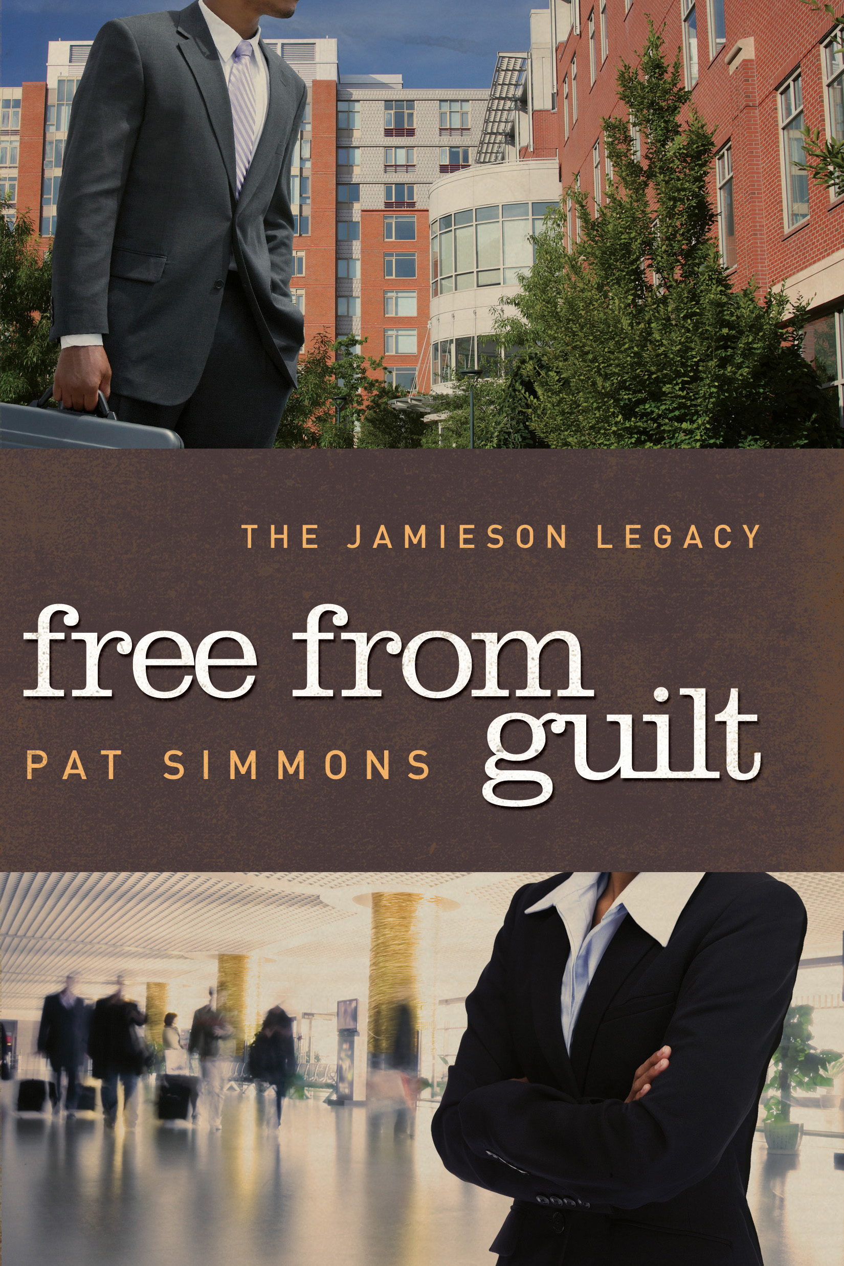 Free From Guilt SAMPLER