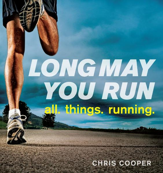 Long May You Run By: Chris Cooper