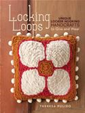 Picture of - Locking Loops: Unique Locker Hooking Handcrafts to Wear and Give