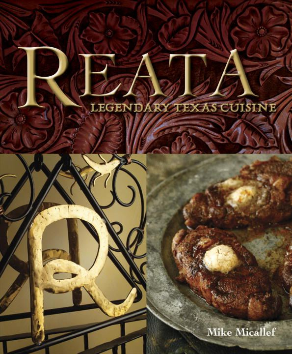 Reata By: Julie Hatch,Mike Micallef