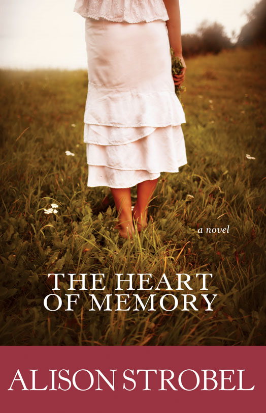 The Heart of Memory By: Alison   Strobel