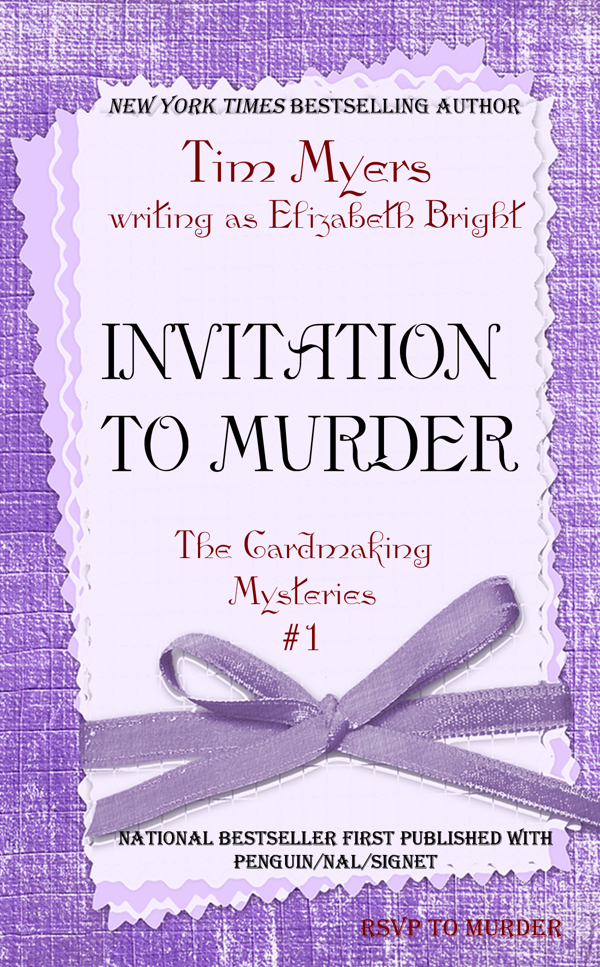 Invitation to Murder