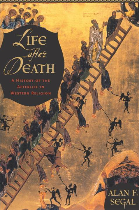 Life After Death By: Alan Segal