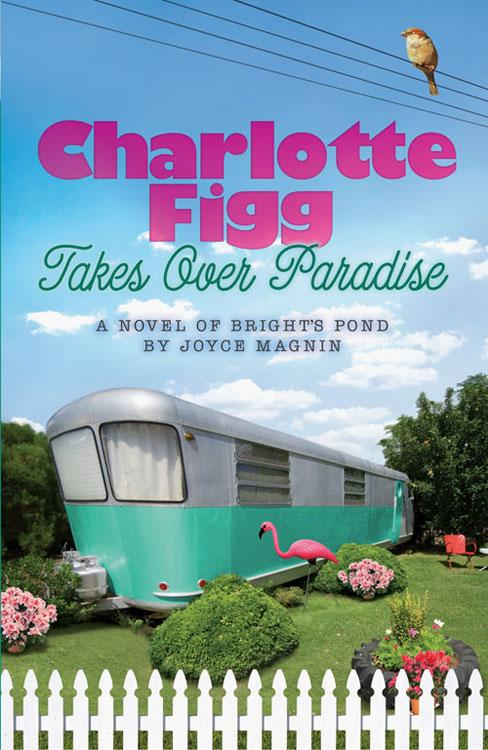 Charlotte Figg Takes Over Paradise: A Novel of Bright's Pond By: Magnin, Joyce