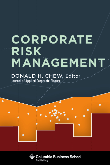 Corporate Risk Management