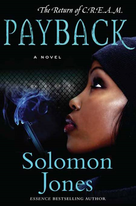 Payback By: Solomon Jones