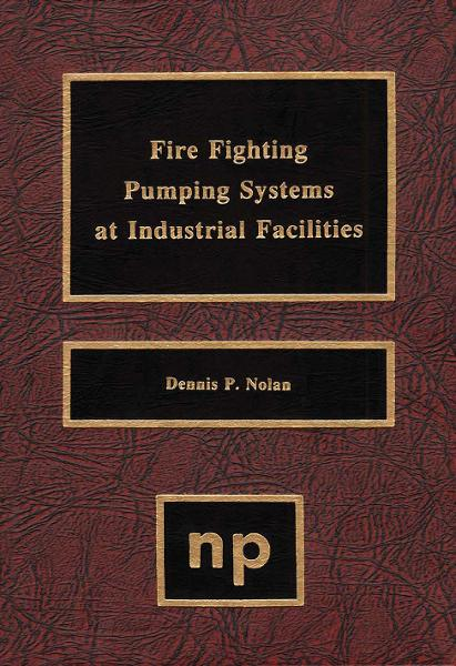 Fire Fighting Pumping Systems at Industrial Facilities