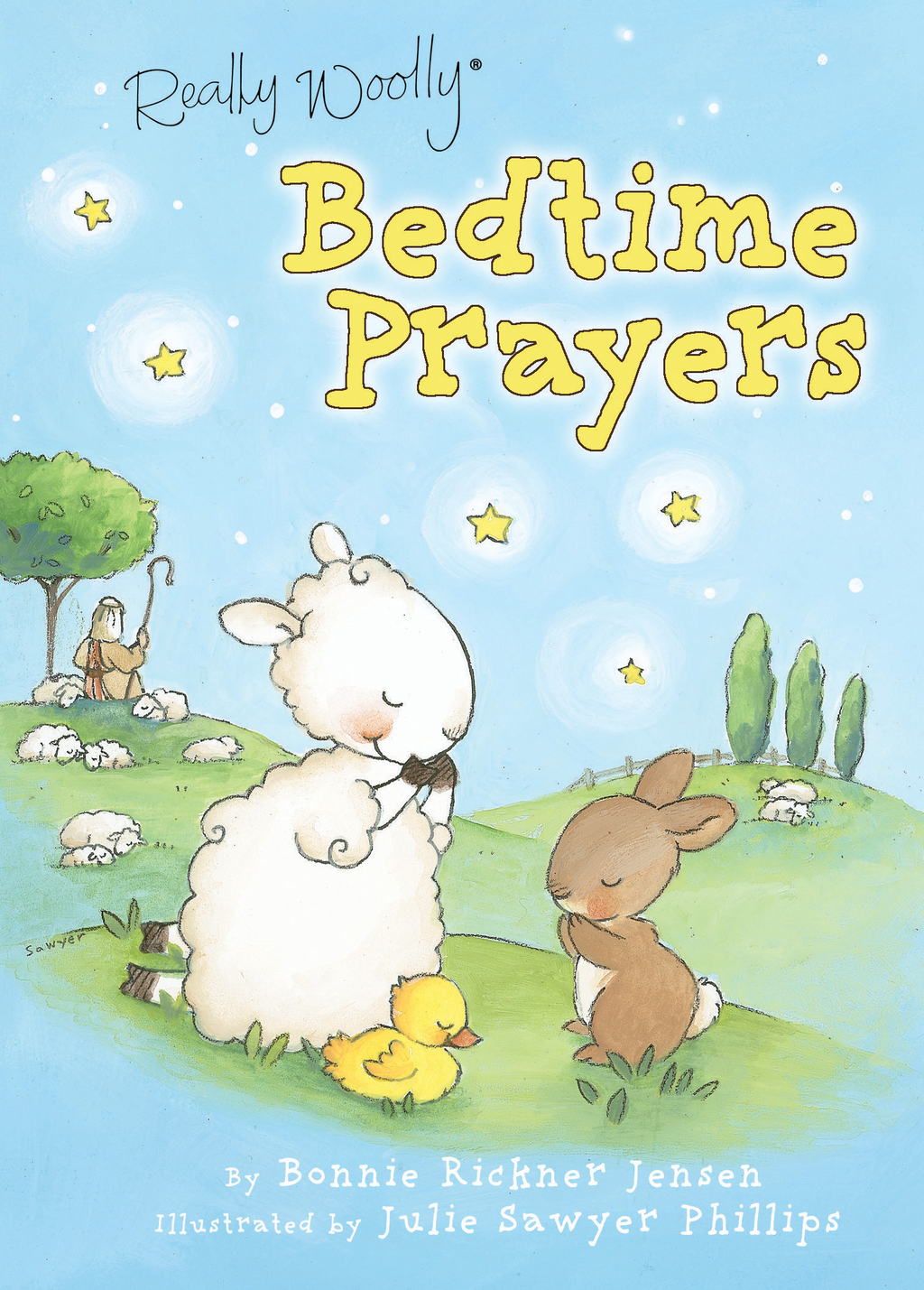 Really Woolly Bedtime Prayers By: Day Spring