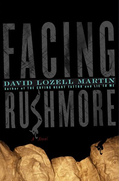 Facing Rushmore