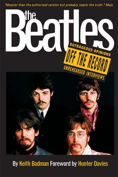 The Beatles: Off the Record