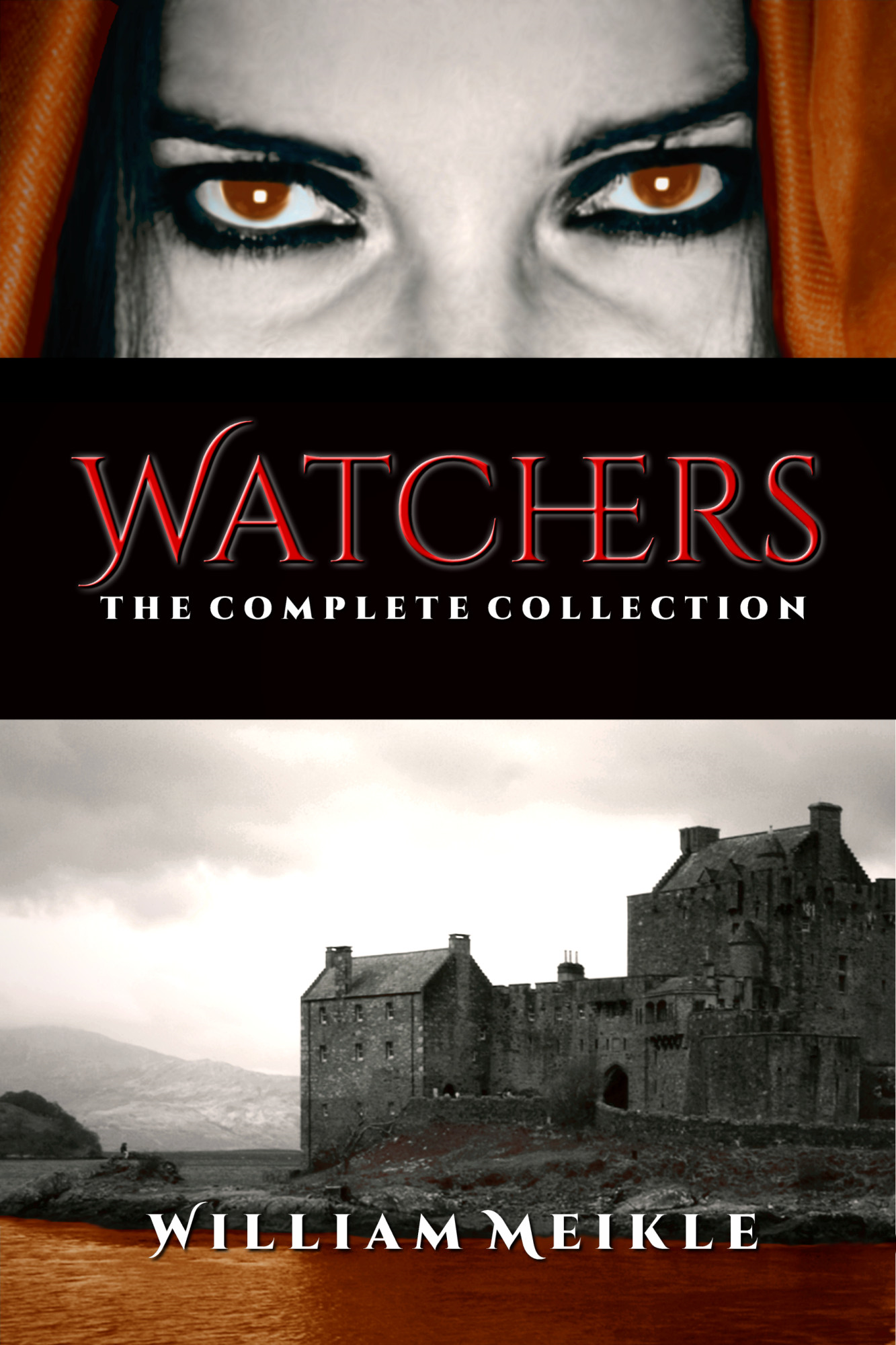 Watchers: The Complete Collection