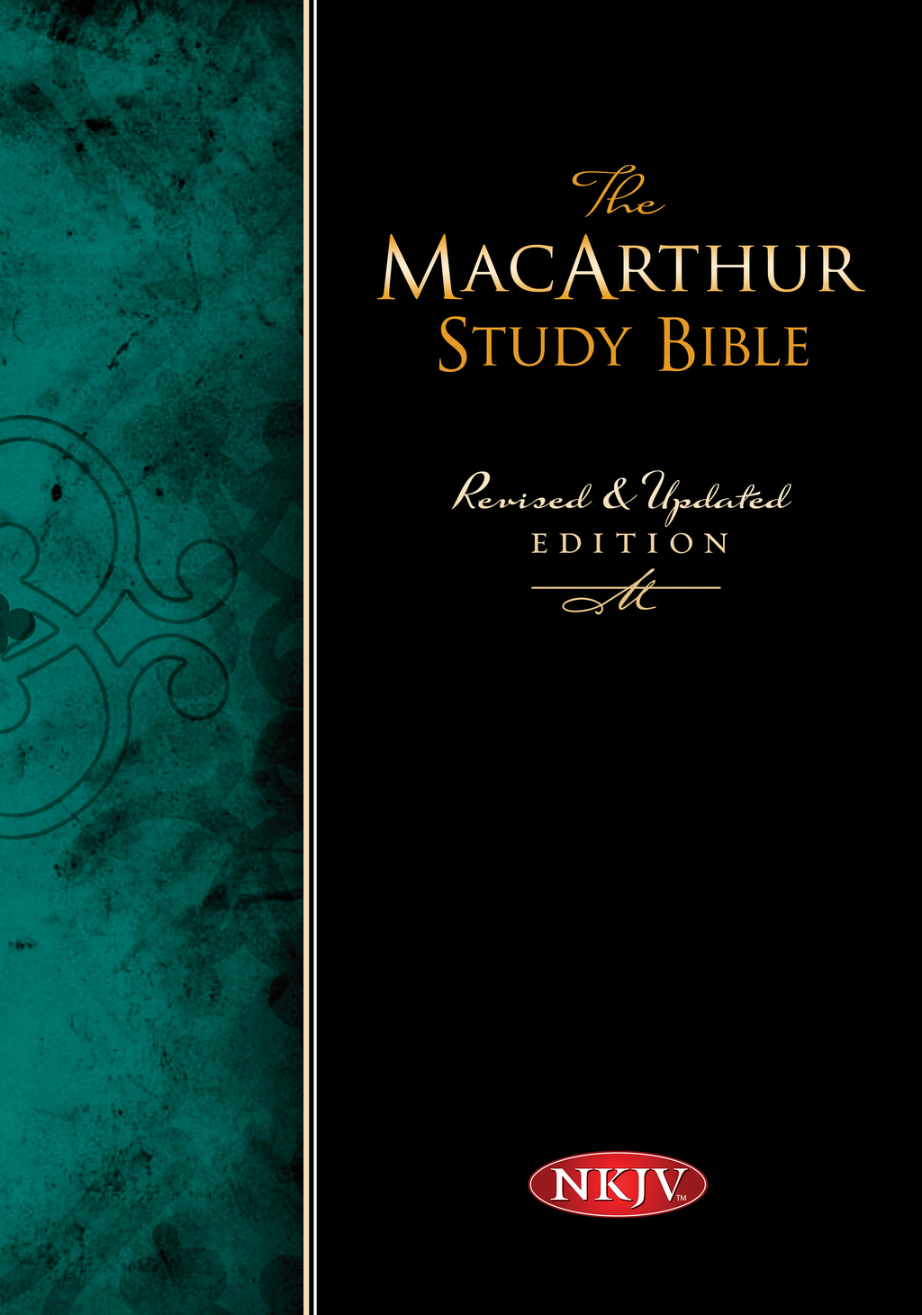 The MacArthur Study Bible, NKJV By: