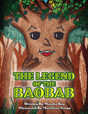 The Legend Of The Baobab