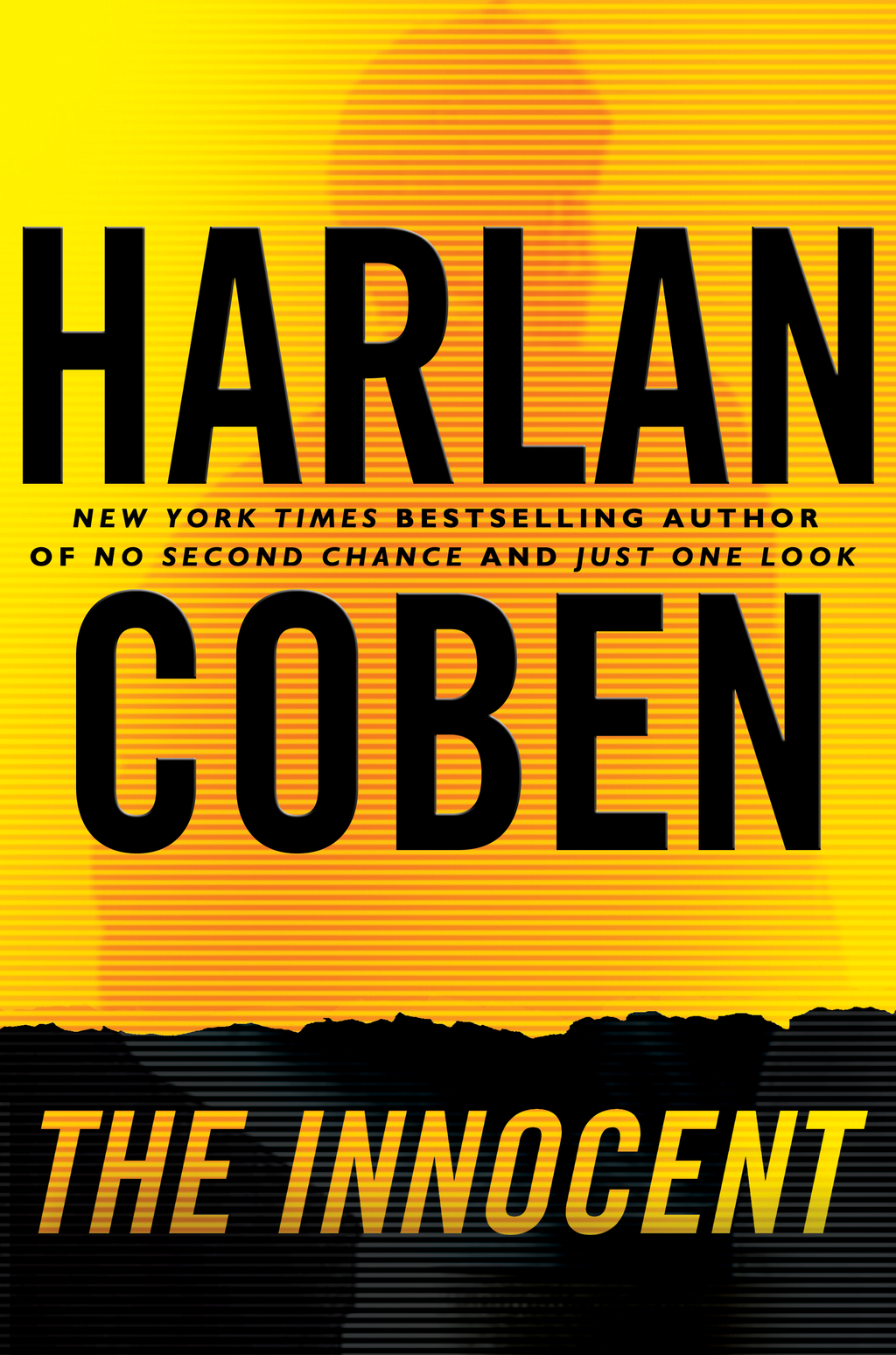The Innocent By: Harlan Coben