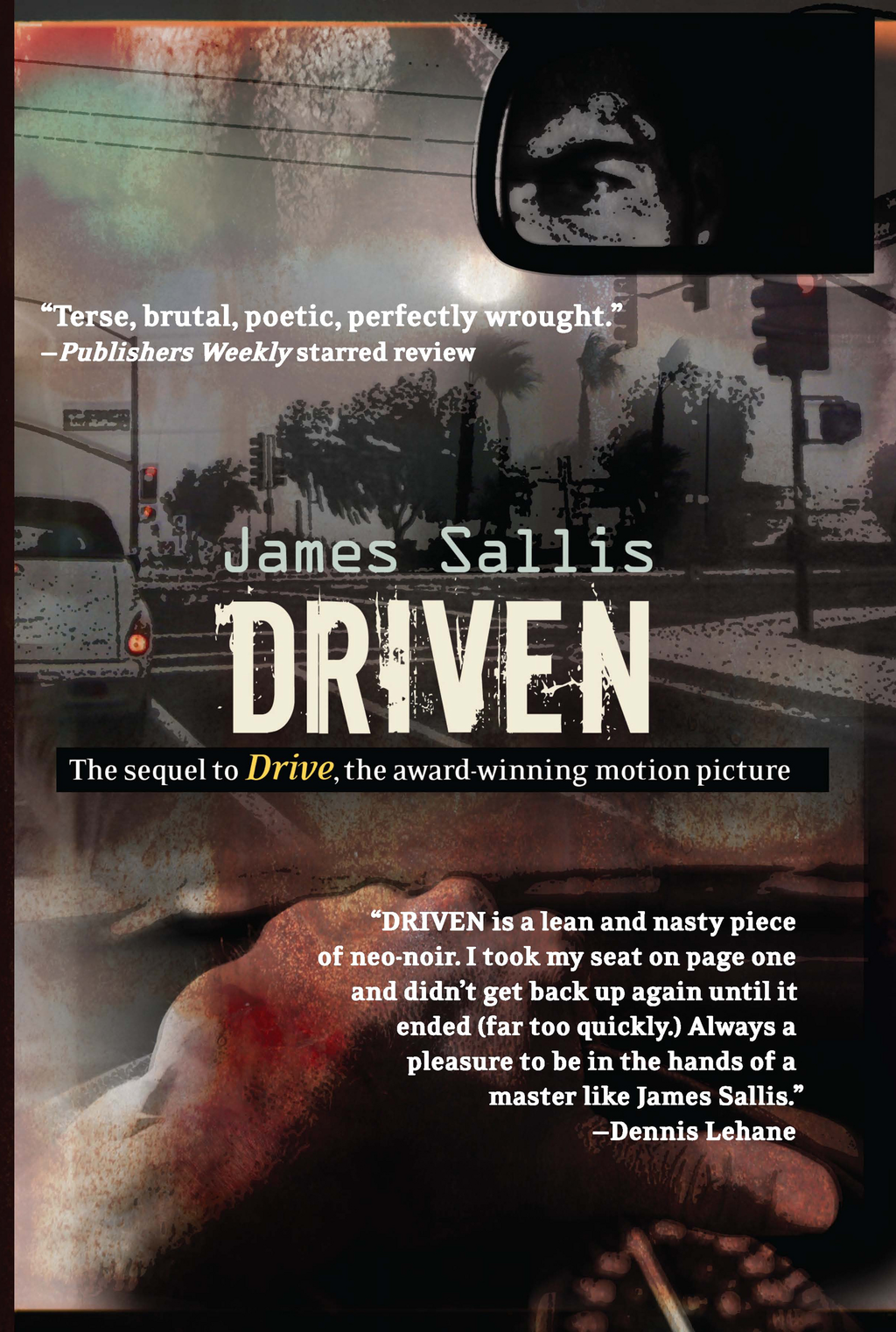 Driven By: James Sallis