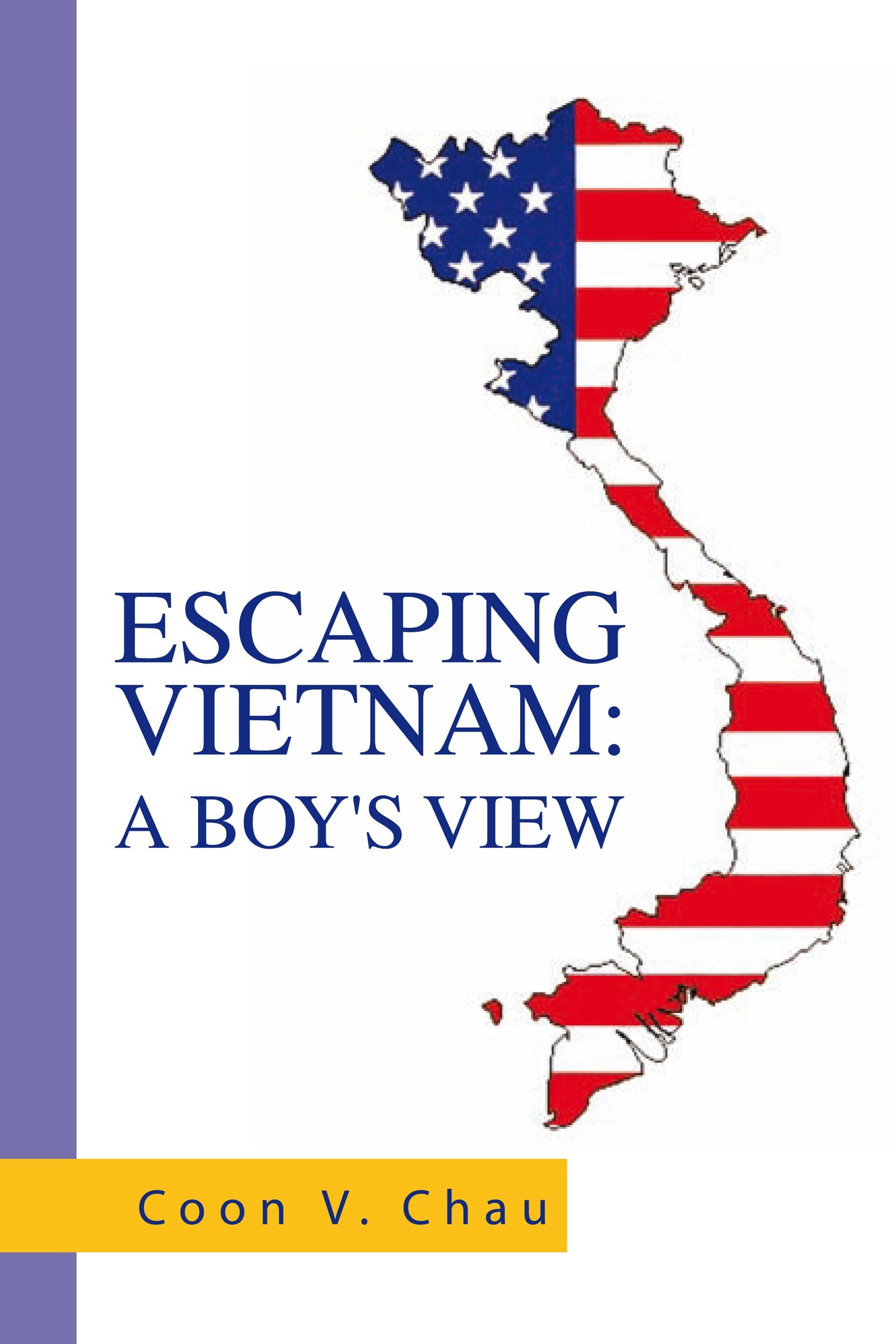 Escaping Vietnam: A Boy's View