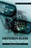 download ShinShin-Igami The Bastard Torn And The Succubus They Slept With book