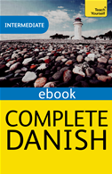 Complete Danish: Teach Yourself Ebook Epub: