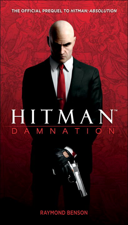Hitman: Damnation By: Raymond Benson