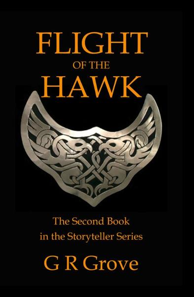Flight of the Hawk By: G. R. Grove