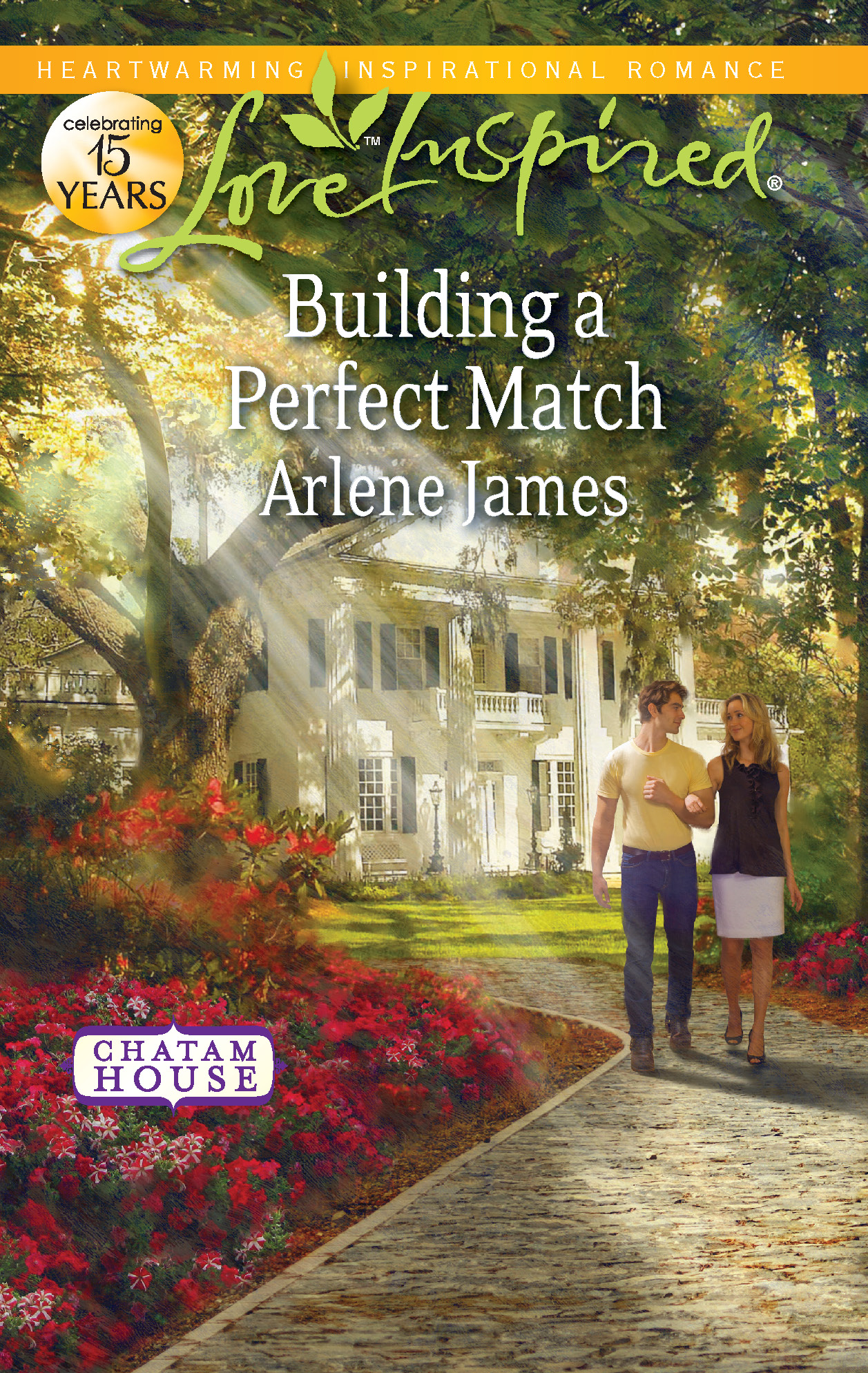 Building a Perfect Match By: Arlene James