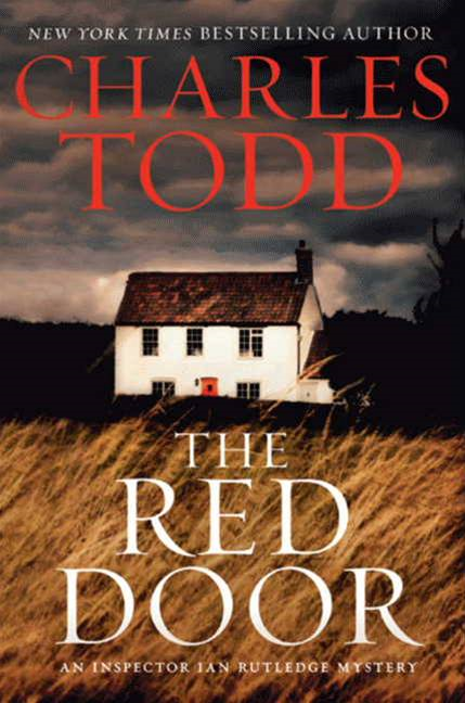 The Red Door By: Charles Todd