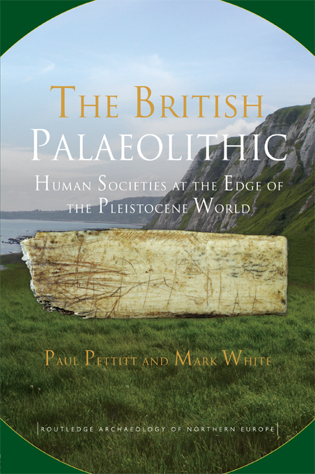 The British Palaeolithic Human Societies at the Edge of the Pleistocene World