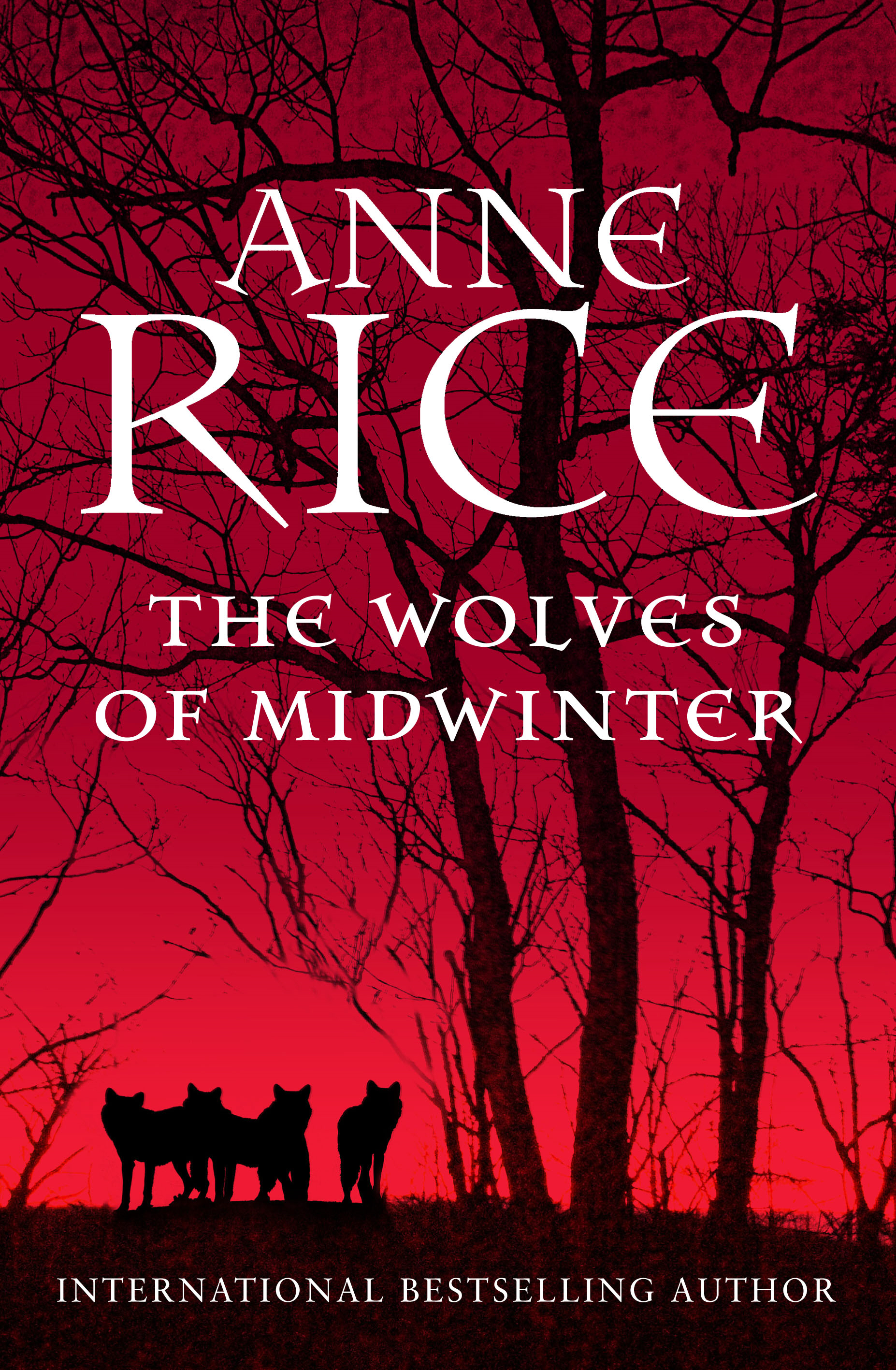 The Wolves Of Midwinter: